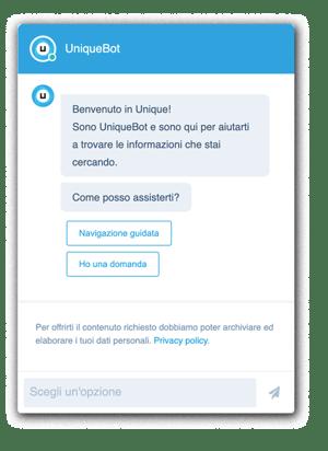 chatbot hubspot