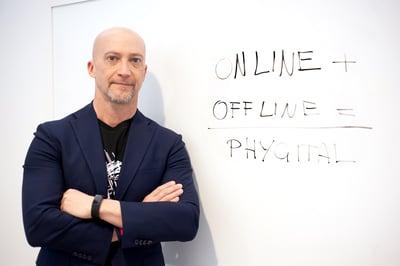 Roberto Cazzaro Unique Business Growth Hacker