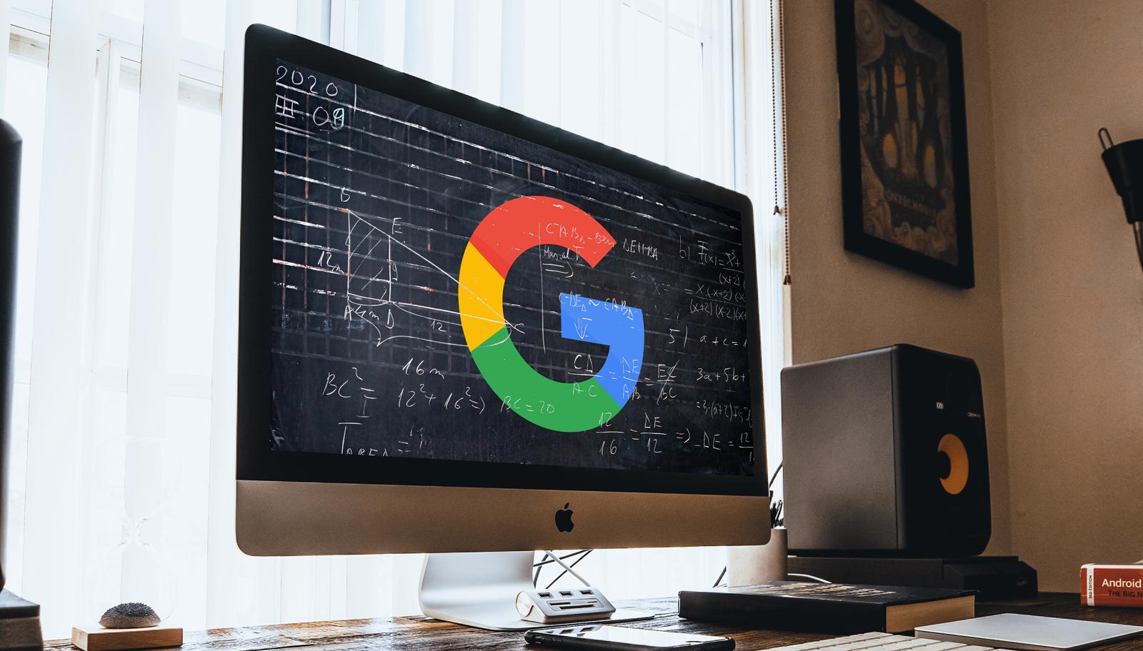 Nuovo algoritmo Google Page Experience